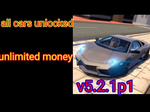 extreme-car-driving-simulator-mod-all-cars-unlocked-latest-version-unlimited-money-v5.2.1p1-2020