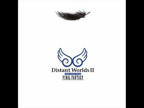 Distant Worlds II: Terra's' Theme