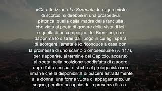 2. Prof. Carla Rossi, Una Serenata travisata