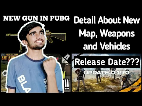 pubg-mobile-0.19.0-update-confirm-release-date-and-beta-version-leaked-new-maps,-guns-|-techno-adnan