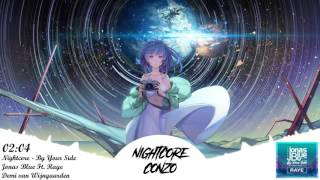 Nightcore- By Your Side (Jonas Blue Ft. Raye) [Cover Demi van Wijngaarden]