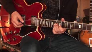 1965 Gibson ES-335 Part 2