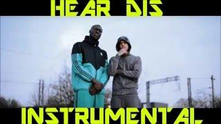 CHIPMUNK X STORMZY - HEAR DIS INSTRUMENTAL