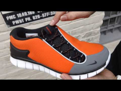 on sale 5044d 24ccc Nike Footscape Free