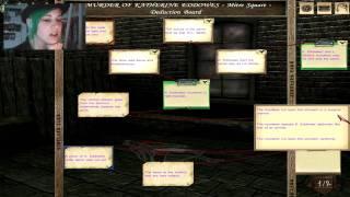 Sherlock Holmes vs Jack The Ripper Part 16