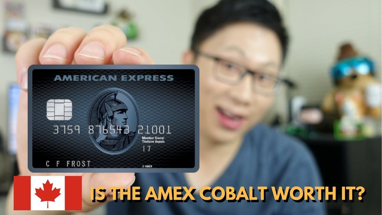 Is the Amex Cobalt Worth It?