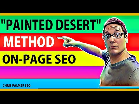 On Page SEO  - Optimization Technique