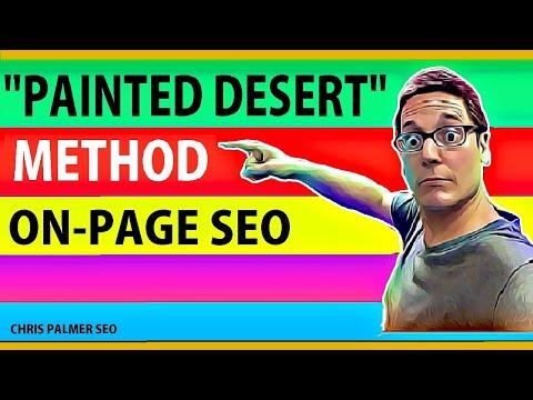 On Page SEO  - Optimization Technique