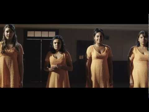 The Sapphires - clip: Audition
