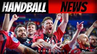 ❌ wir wÜrden uns freuen - falls ihr das video verbreitet!!!danke► handball puls abonnieren ► http://bit.ly/2eata1dhandball update zum champions leagu...