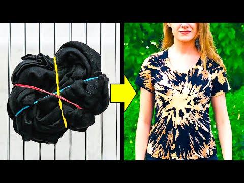 32 BUDGET CLOTHING HACKS TO UPGRADE YOUR WARDROBE