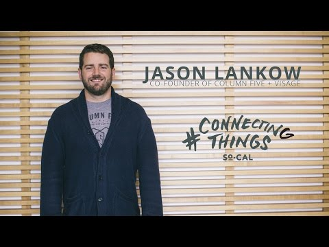 Growing a Business - JasonLankow