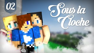 Sous la Cloche #02 | ON VEUT DE LA WEED !! (ft. Siphano & Blondie)
