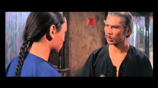 Challenge of the Masters (1976) Shaw Brothers **Official Trailer** 陸阿采與黃飛鴻