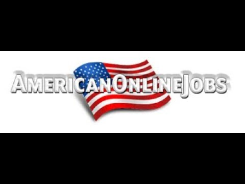 Is American Online Jobs Scam? Ugly Truth Revealed! [Review]