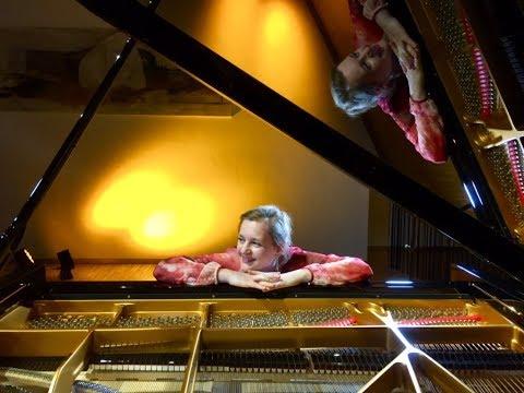 Luisa Imorde - Robert Schumann/Clara Schumann - Widmung