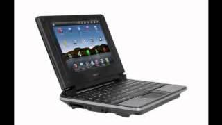 Jay Tech Netbook 9903 17 78 Cm 7 Zoll Youtube