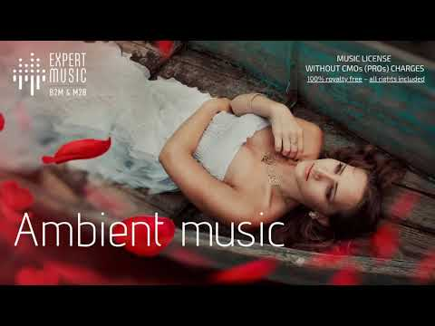 Licensed music for business 'Ambient music'