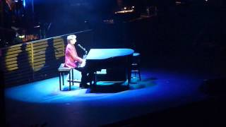 Barry Manilow 03 Memory (The O2 Arena London 26/05/2014)