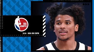 The Rockets shouldn't hesitate to take Jalen Green at No. 2 - Perk | 2021 NBA Mock Draft Special