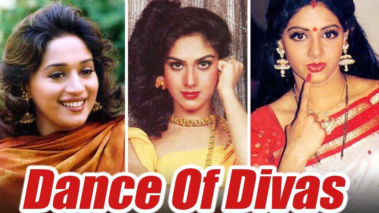 Download Madhuri vs Sridevi vs Meenakshi - Who Is The Better Dancer ?