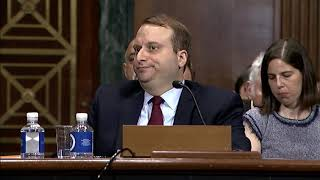 Whitehouse Questioning in Senate Judiciary Nominations Hearing