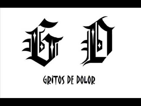 Gritos De Dolor - El Cielo Se Cae Completo - YouTube