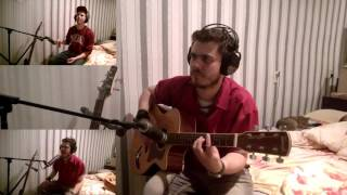 Тройной Виски - Цунами (cover Нюша Home live)
