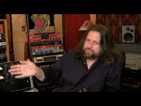 Studio Tech Tips with Ronan Chris Murphy - Dynamic Mics