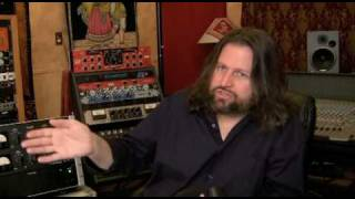 Studio Tech Tips with Ronan Chris Murphy - Dynamic Mics