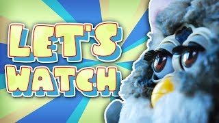Furby Island - Let's Watch (Saberspark)