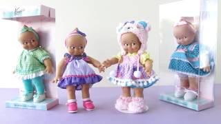 Funny Kewpie Dolls Review