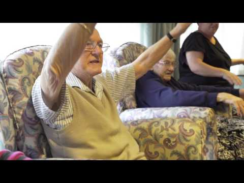 Uniting Communities Aged Care Lifestyle Program