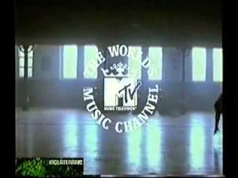 MTV Inglaterra Global -