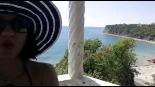 На черном море .бухта бетта(Катюша отправил(-а) вам видео!, 2015-09-16T20:56:27.000Z)