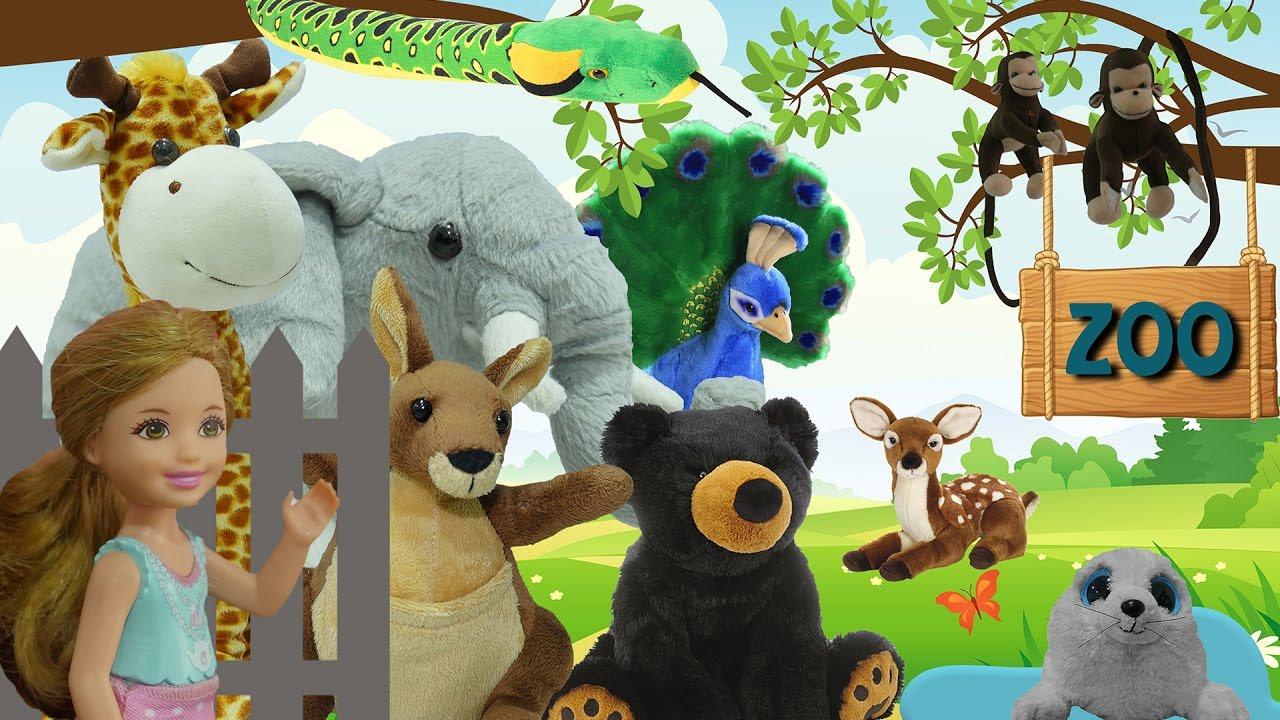 We Are Going To The Zoo Song Nursery Rhymes For Kids