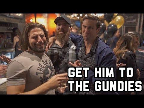 Get Him To The Gundies