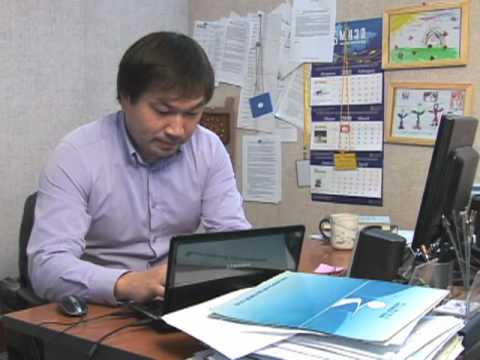 Kyrgyz Business Demands Honest Government