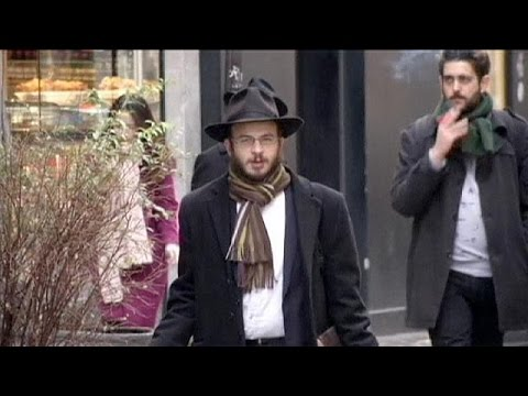 Jews welcome in Russia, Putin tells Europe