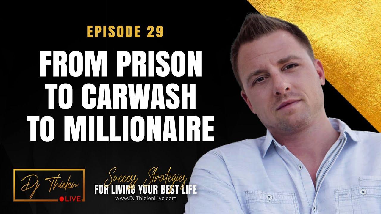 Rock Bottom to Multi Millionaire Ryan Stewman Hardcore Closer