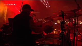 Ministry - Ghouldiggers Live @ Wacken Open Air 2012 - HD
