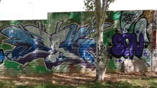 Graffitis en Madrid 23 Canon y Gigue Johann Pachelbel 8´39´´ - Stafaband