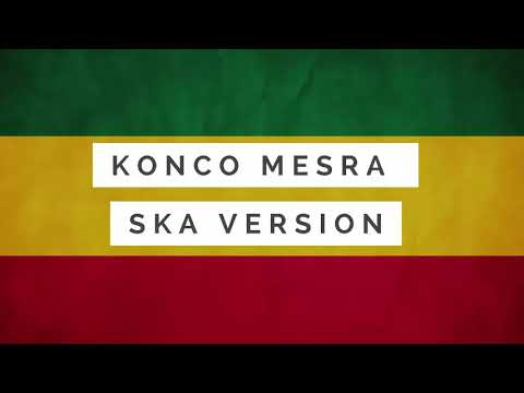SKA Reggae - KONCO MESRA Cover  Via Vallen / Nella Kharisma / NDX A.K.A
