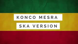 SKA Reggae - KONCO MESRA (Cover ) Via Vallen / Nella Kharisma / NDX A.K.A - Stafaband