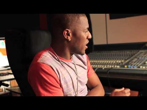 Lyrics & Melodies: Roccstar explains making Chris Browns Fine China
