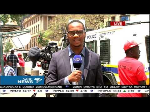 Update on Pretoria High Court developments