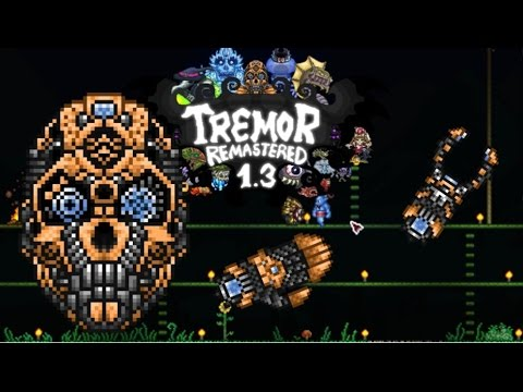 COG LORD - Terraria Tremor Mod Remastered
