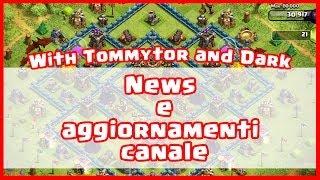 News e Aggiornamenti by ReD [Clash of Clans]