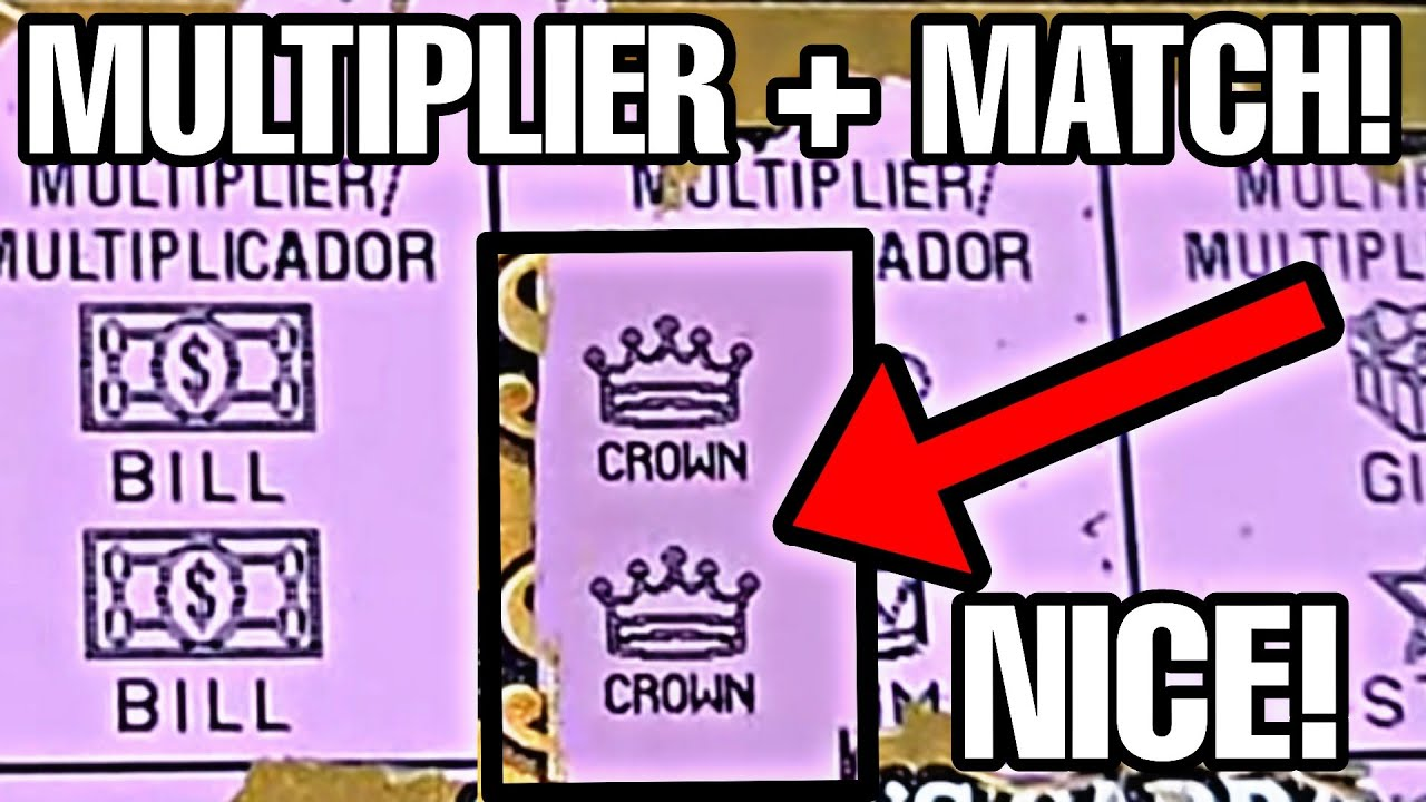 PROFIT! MULTIPLIERS! MATCHES! Woo hoo!  $140 in Texas Lottery scratch off tickets! ARPLATINUM