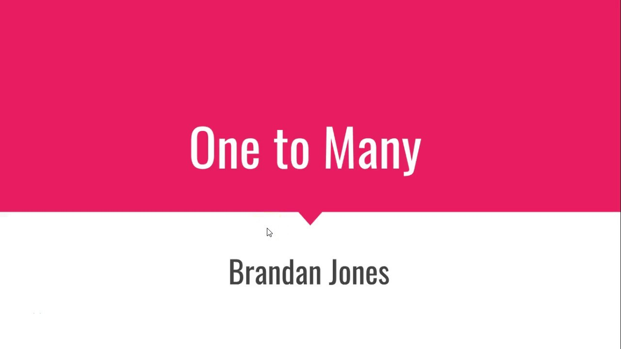 @OneToMany, mappedBy in Spring JPA/Spring Boot